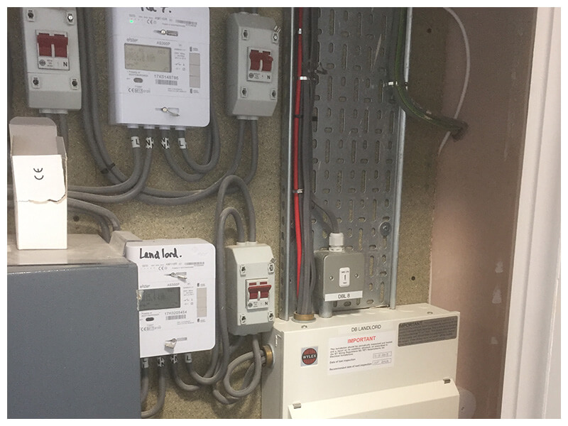 electrical contract, northampton